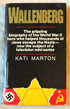Wallenberg by Kati Marton