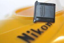 Nikon BS-1 BS 1 Hot shoe cover for FM2 FG FE2 N80 D80 D90 D5600 D300 D500 D7200