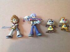 Funko Mystery Mini Kingdom Hearts Roxas Riku Chip & Dale