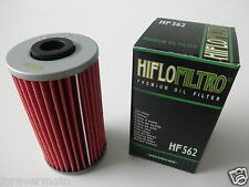 HIFLO FILTRO OLIO HF562 PER KYMCO 150 Grand Dink Euro 2 2008 2009 2010 2011 2012