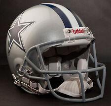 MICHAEL IRVIN Edition DALLAS COWBOYS Riddell AUTHENTIC Football Helmet NFL