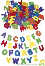 EDUPLAY Moosgummi  Buchstaben  bunt  5 cm  130 St.  NEU