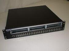 Enterasys Matrix E1 48 Port 10/100 Switch 1H582-51