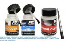 CAR TOUCH UP PAINT FIAT 500 ANY COLOUR ANY YEARS FOR PUNTO DOBLO PUNTO PANDA UNO