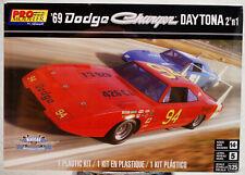 1969 Dodge Charger Daytona 2´n1 1:25 Revell 4413 wieder neu 2019