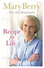 Recipe for Life: The Autobiography,Mary Berry
