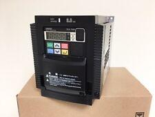 Omron 5.5 kW IP20 400 V 3 Phase Fréquence Variable/VARIATEUR DE VITESSE/Inverter