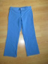 Pantalon Ralph Lauren Bleu Taille 38 à - 66%