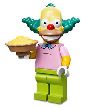 Lego 71005 Minifig Series 13 The Simpsons Krusty