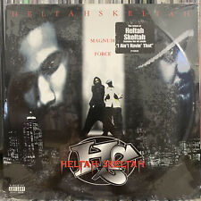 HELTAH SKELTAH - MAGNUM FORCE (VINYL 2LP) 1998!!  RARE!!  ROCK + RUCK SEAN PRICE