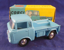 Corgi 409 Forward Control Jeep FC-150 in Light Blue  Original and Superb