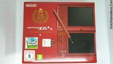 DSi XL - Super Mario Bros. 25th Anniversary - NEW
