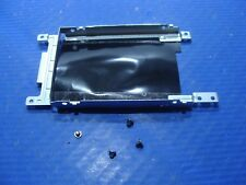 """Asus 15.6"""" X541S Genuine HDD Hard Drive Caddy Tray with Screws GLP*"""