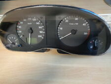 Original VW Sharan Tacho Kombiinstrument 7M0920800S 7M0920803C