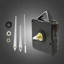 New Quartz Wall Clock Movement Mechanism DIY Repair Tool Replace Parts Kit Set