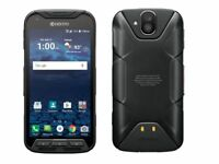 Kyocera DuraForce PRO - 32GB - Black (T-Mobile, AT&T,Sprint,Unlocked) Smartphone