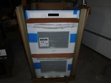 """Frigidaire Ffet 3026TW 30"""" Electric Double Wall Oven in White"""