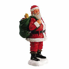 Lemax Decoration 'Santa Claus', New Father Christmas Cake Decorating Xmas Figure