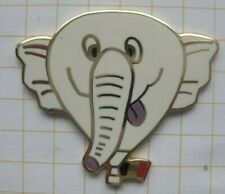 ELEFANT / ELEPHANT ................  Special Shape Ballon-Pin (232d)