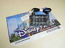 Disney Boutique Villains Crossbody Mini Purse Bag Ursula Maleficent Brand New