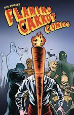 BOB BURDEN FLAMING CARROT COMICS OMNIBUS VOLUME ONE 2019 SOFTCOVER NEW!