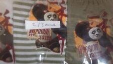 paquet  de 3slips  enfant   kung fu  panda   de 2/3  ans