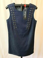True Religion Women's Denim Dress, Size Extra Small, NWT ($159)