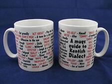 KENTISH KENT DIALECT LOCAL LANGUAGE SAYINGS TRANSLATION TO ENGLISH MUG