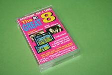 Sinclair usuario el gran ocho 11 de octubre de 91 Sinclair ZX Spectrum Cinta de portada de la revista