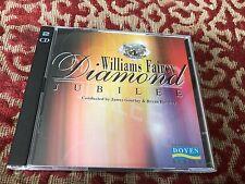 williams fairey diamond jubilee ( 2 cd )