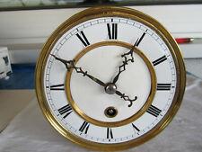 Altes Regulator Uhrwerk