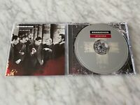 Rammstein Live Aus Berlin CD ORIGINAL 1999 Motor Music Till Lindemann, Du Hast