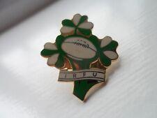 Ireland Rugby Union Badge (2)