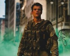 JOSH DUHAMEL signed Autogramm 20x25cm TRANSFORMERS In Person autograph COA