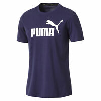 PUMA Essentials Men's Tee Men Tee Basics