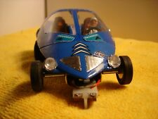 Vintage 60's Revell Int. Citroen, Peugeot 1/32 Slot Car RARE offered by MTH