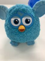 Official Furby - Hasbro 2013 Soft Toy Plush
