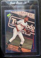 1993 CLASSIC GOLD #115 DEREK JETER ROOKIE CARD RC NEW YORK YANKEES HOF GEM MT