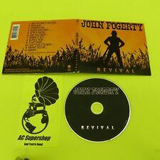 John Fogerty revival digipak - CD Compact Disc