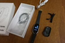 Fitness Tracker HR Fitness Watch IPX7 Waterproof Smart Sport Wristband Pedometer