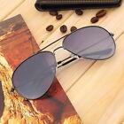 Hotsell Unisex Women Men Vintage Retro Fashion Mirror Lens Sunglasses Glasses CC