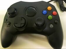 Wired Controller S Type 2 A for Microsoft Old Generation Xbox Console Video Game