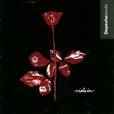 Violator by Depeche Mode (Vinyl, Apr-2014) - 180 GRAM VINYL - LP - NEW / SEALED