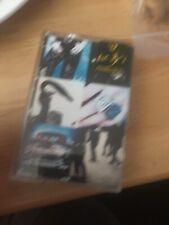 U2 - Achtung Baby  Cassette Tape Album