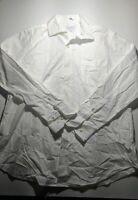 Tommy bahama button down dress shirt men's size 16 & 34/35