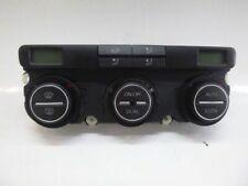 Bedienelement, Klimaanlage 1K0907044BH VW TOURAN (1T1, 1T2) 2.0 TDI