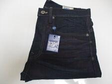 G Star 3301 Slim Jeans Mens SIZE W31/L32 REF C867+