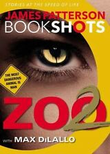 "PB-James Patterson: "" Zoo 2""."