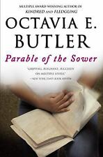 Parable of the Sower (Earthseed) by Butler, Octavia E.