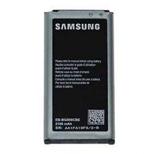 Samsung Batterie EB-BG800BBECWW pour Galaxy S5 Mini G800F de rechange